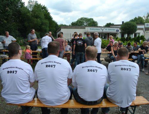 Sommerfest bei den Highlandern – auf den Spuren der Highland Games…